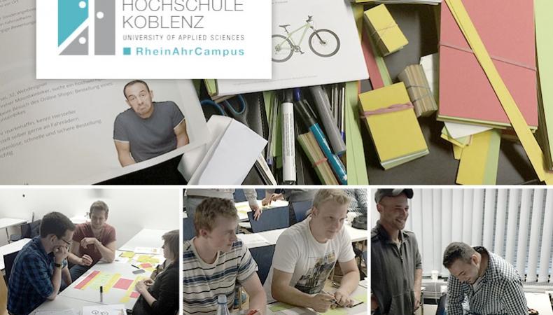 Usability-Trainingsprogramm am RheinAhrCampus vorgestellt