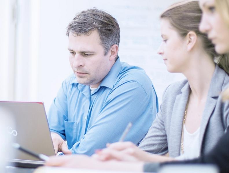 Aus- und Weiterbildung von Usability in KMU